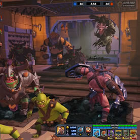 Orcs Must Die Unchained Screenshot 2