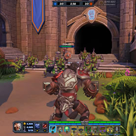 Orcs Must Die Unchained Screenshot 4